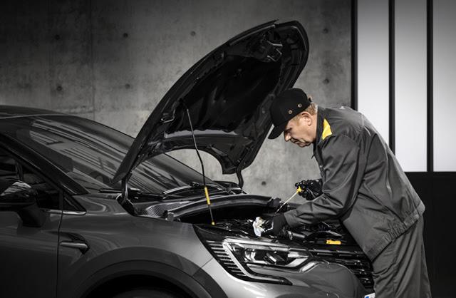 Les nouveautés Renault et Dacia du garage